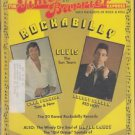 TIME BARRIER EXPRESS ~ Magazine #25 Rockabilly (Elvis) *