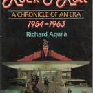 THAT OLD TIME ROCK & ROLL~Richard Aquila *