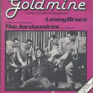 GOLDMINE ~ Magazine #39~Elvis *
