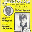 GOLDMINE ~ Magazine #39 Bobby Rydell *