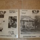 R and B Magazines ~2 Rare *