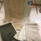 CASUAL ASSORTED PANTS ~ 12 Pair *
