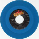 UNIVERSALS ~Again*M-45*RARE BLUE WAX ! -