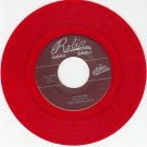 VOCALEERS ~Oh Where*Mint-45 RARE RED WAX !