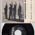 MOONGLOWS ~ RARE EP~Look It's The Moonglows *