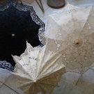 3 Lace-like Pararsols / Umbrellas~Like New *