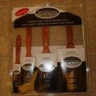 New 4 Paint Brush Set *