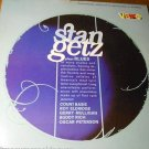 STAN GETZ ~ Plays Blues ~STEREO LP *