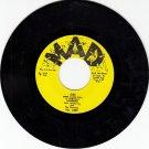 JOHN MCKINNEY & PREMIERS ~ Gee How I love You*M-45 !