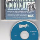 GOODNIGHT SWEETHEART GOODNIGHT ~RARE 1st*M-CD !