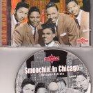 SMOOCHIN IN CHICAGO *M- CD !