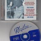 RHYTHM AND BLUES ~ Vol Two*M- CD !