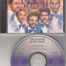 STYLISTICS ~ All-Time Classic*MINT-CD !