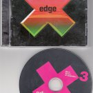 EDGE 3 ~No.1 Hit Compilation*M-CD !