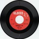 Jimmy Reed ~ Honest I Do*M-45  !