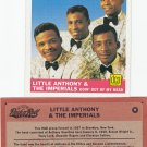 EMI Legends of Rock N' Roll ~ Little Anthony & Imperials*MINT- !