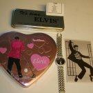 ELVIS ~ Hound Dog Watch ~ Candy ~ Postcard *