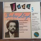 CHARLES LLOYD ~ At His Best*Mint-CD !
