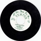 HERB PRICE AND THE DARTS ~ Gong Too Long* M-45 !