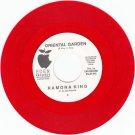 RAMONA KING ~ Oriental Garden*M-45*RARE RED WAX