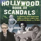 HOLLYWOOD BOOK OF SCANDALS !