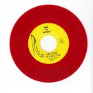 RICHIE AND THE ROYALS ~ When I'm With You*Mint-45*RARE RED WAX !