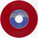 MARVELLOWS ~ You're The Dream*Mint-45*RARE RED WAX !