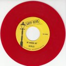 CASTELLES ~ My Wedding Day*Mint-45*RARE RED WAX !