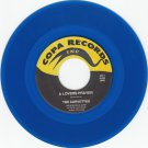 CARVETTES ~ A Lovers Prayer*Mint-45*RARE BLUE WAX !