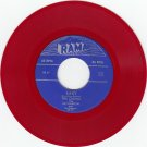 CROWS ~ Baby*Mint-45*RARE RED WAX !