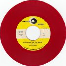 DEL-VIKINGS ~ In The Still Of The Night*Mint-*45*RARE RED WAX !