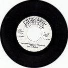 CLOVERS ~ For Sentimental Reasons*Mint-45 !