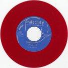 EL TORROS ~ Love Is Love*RARE RED WAX*M-45 !