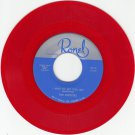 HEPSTERS ~ I Had To Let You Go*M-45*RARE RED WAX