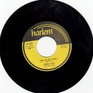 BOBBY HALL AND THE KINGS ~ Fire In My Heart*Mint-45 !