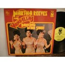 MARTHA AND THE VANDELLAS ~ Dancing In The Streets*M-/M- STEREO LP !