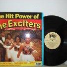 EXCITERS ~ Hit Power*Mint-LP !