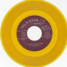 MELVETTES ~ Take One Step*Mint-45*RARE YELLOW WAX !