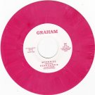 RENE HARRIS AND THE TERRANS ~ Moonrise*Mint-45*RARE RED WAX !