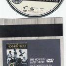 The Howlin' Wolf Story ~ The Secret History Of Rock & Roll*Mint-DVD !