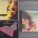 3 KOOL SOUL CD's !