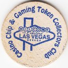 CASINO CHIP & GAMING TOKENS COLLECTORS CLUB !