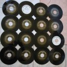 16 ROBIN HOOD RECORDS LABEL*MINT-DOO WOP*45s !