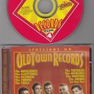 OLD TOWN RECORDS SPOTLIGHT CD !