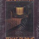 TEXAS RHYTHM TEXAS RHYME ~ Still Sealed*Hardcover !
