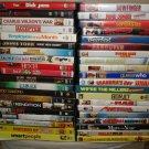 MOVIES * DVD's * MOVIES !