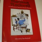 The Best Of Norman Rockwell*Mint-Hardback Book !