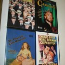 5 Rare Movies*Mint-DVDs !