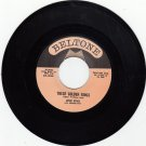 JIVE FIVE ~ These Golden Rings*Mint-45 !