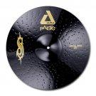 Paiste Black Alpha Slipknot Edition 20inch Metal Ride Cymbal Round Mousepad
